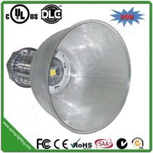 CE, ROHS, SAA approved outdoor led high bay industrial lighting 80w, Meanwell driver,5 years warranty.