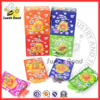 Permen Rasa Magic Popping Candy