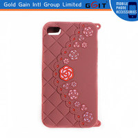 Hot Selling Fahion Bag Case For Samsung S4 Mini I9190, For Galaxy I9190 Silicon Bag Case