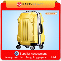 vip quality sky travel luggage