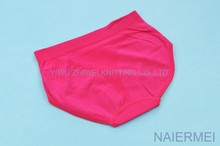 colorful cheap rose nylon panties girls