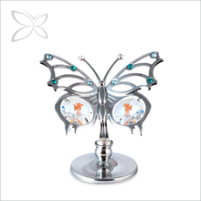 Swarovski Crystals Butterfly Wedding Gift Items