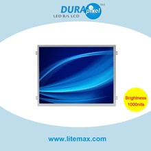 "LITEMAX 10.4"" TFT LCD Monitor, LED Backlight, 1000 nits, 1024x768, Wi"