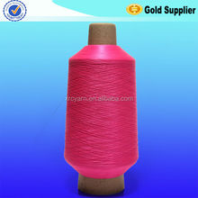 Anti-pilling & high elasticity for Dyed Nylon Yarn