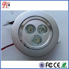 3W led under cabinet light,china cabinet light,cabinet led light