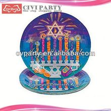 china top 10 Birthday Party Paper Plates eco medical pulp bedpan fancy paper plates