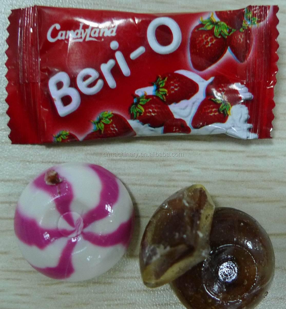d&r آلة الحلوى