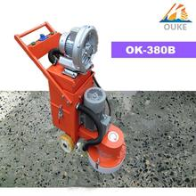 Hot selling floor grinder for concrete coatings with great price