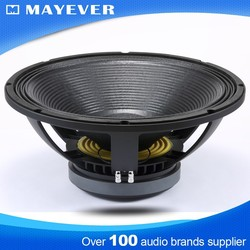C18K600 low price large size 18 inch china subwoofer for wholesales