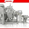 L 100 maionese de processamento da máquina, especial para a produção de maionese linha