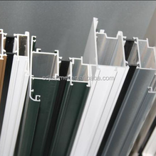 2015 Best selling products,aluminum price per kg aluminium profile,industrial import aluminium