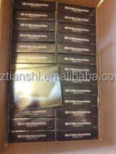 USB 2.0 Slim External DVD ROM CD-RW Drive Writer