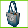 Non woven tote bag with BOPP lamination