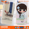 DIY personalised customized printing mobile phone case for iphone 6