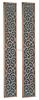JHD-8087 heavy duty decorative solid door control ironmongery fittings