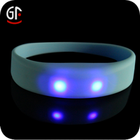 Alibaba Popular With Buyer Corporate Gifts Wedding Gift Beautiful Led Bracelet