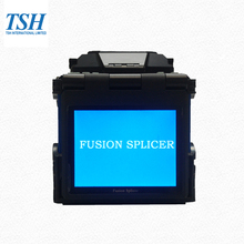 Wholesalers prefered high quality TSH TFS-F-F3 optical fiber welding machine with fm transmitter