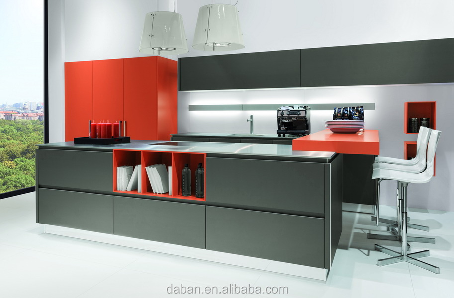 High gloss color combinations modular kitchen cabinet buy high gloss
