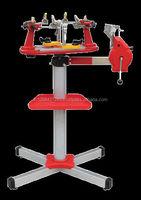 High level Vertical Manual racket Stringing Machine