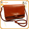 2015 vintage messenger bags leather satchel with strap shoulder bags for lady