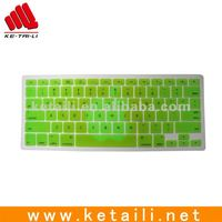 Best selling Silicone flexible keyboards for computer accessaries