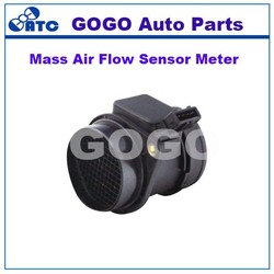 High Quality Mass Air Flow Sensor Meter FOR RENAULT OEM 77 00 105 010 5WK9615 8ET009142-041