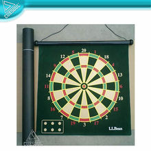 Magnetic Reversible Dart Board