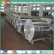 SGCH Zinc coated Hot Dip Galvanized steel coils/low price /manufacture