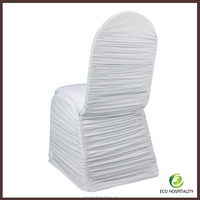 Restaurant Spandex Chair Cover for different Functions