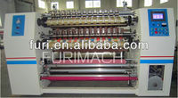 Clear Bopp Tape Slitting Machine/Packing Tape Slitting and Rewinding Machine