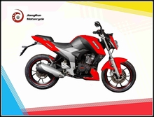 250cc Fly Fire Single-cylinder 4-stroke street racing bike / racing motorcycle JY250GS-4 wholesale to the word
