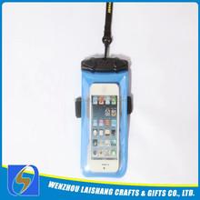 2014 professional custom cell phone waterproof case