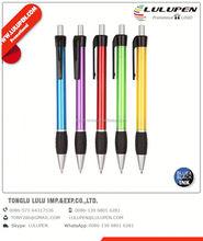 ballpoint promotional pen with diamond etch pattern; 4-in-1 light and laser ballpoint pen stylus; albert ball pen