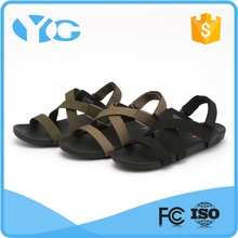 new design flat men sandals 2013,sandal shoe