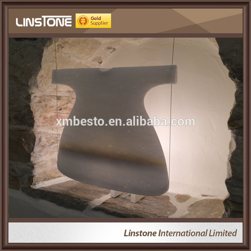 novo design multifuncional atacado artesanato de pedra
