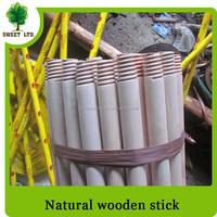 Popular Broom Wooden Vapor Stick