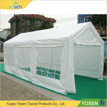 China supplier metal car parking canopy tent outdoor