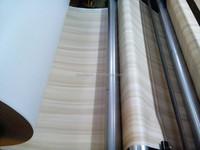 2014 laminate sheet/ decorative pvc film