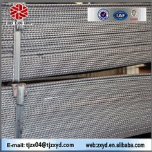 competitive price hot rolled hot sale ms q235 steel grid plate net