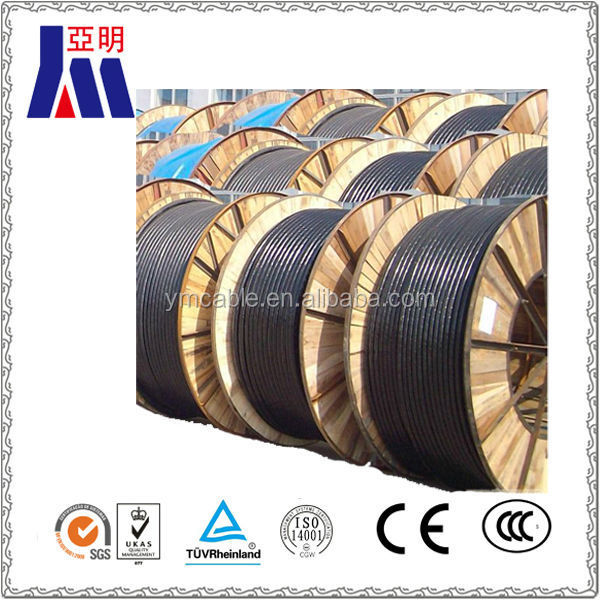 Armored Cable Manufacturers : Xlpe insulated steel tape armored power cable manufacturer