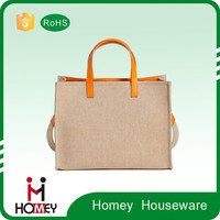 2015 Hot Cheap Promotional Multi-Purpose Collapsible Durable Stylish Utility Summer Tote Ladies Bag