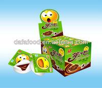 Dafa laugh bar chocolate bar,biscuit bar chocolate,biscuit cup chocolate