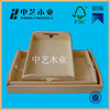2015 china supplier sale FSC&SA8000 Wooden tool Box, wooden dry fruit box, cheap wooden fruit crates with manufacture wholesale