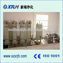 PSA Hydrogen Plant