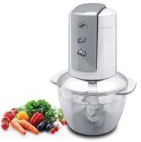 Low noise electric mini food chopper food processor