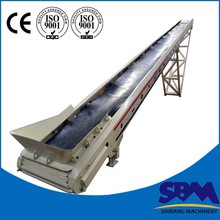 High quality, good energy builder conveyor belt