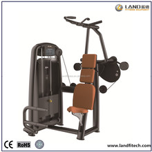 Land Fitness Vertical Traction Strength gym machine professional