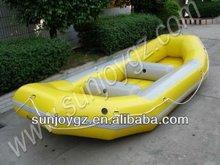 de alta calidad inflable barco de pesca para la venta
