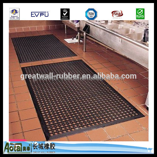 entrance-anti-slip-rubber-flooring-mat