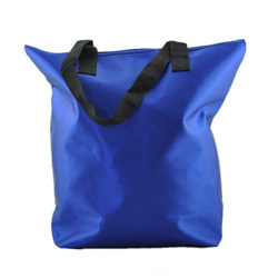 Dery cheap price cheap nylon foldable shopping bag made in China